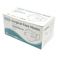 AIDAPT Disposable Surgical Face Masks