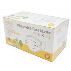 AIDAPT Disposable Face Masks for Kids