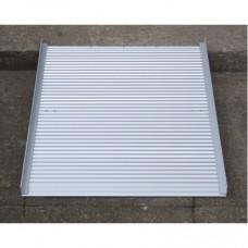 3ft Fold-up Aluminium Ramp