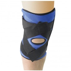 Aidapt Flexible Neoprene Ligament Knee Support (Size: Small)