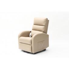 Ecclesfield 系列可升降電動卧椅(小型) - 米色 - 預訂