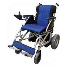 豪華電動輪椅