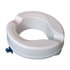 座廁加高器 - 2 寸 不帶盖