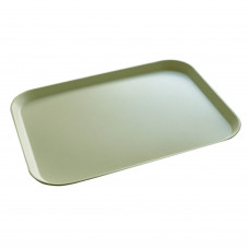 防滑托盤 - 米色