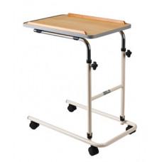 可移動多功能工作桌子 (輔助輪)
