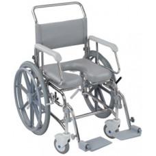 Transaqua (TA1) 可移動沐浴便廁椅 (18寸)