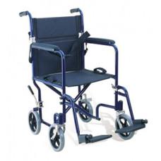 摺疊式輪椅