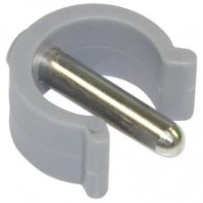 固定器替換 (適用於助行架, 便廁椅和沐浴椅)