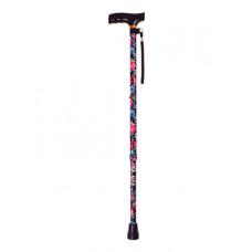 木製固定式手杖