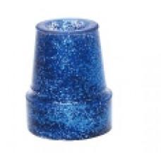 寶藍色橡膠塞