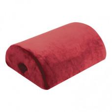 4合1功能軟墊 - 紅色