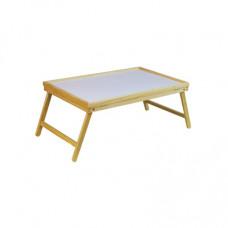 摺疊式木托床盤
