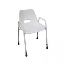 不鏽鋼沐浴椅