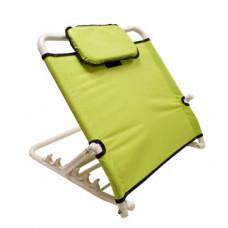 靠背床墊 (綠色)