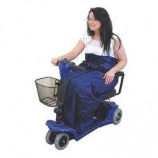 保暖腳套 (輪椅或電動車適用)