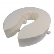 泡沫馬桶座墊 - 4寸