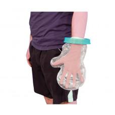 沐浴防水保護手套 - 成人手掌款