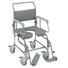 Transaqua (TA2) 可移動沐浴便廁椅 (18寸)