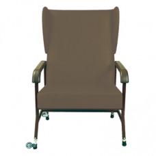 Winsham Bariatric高背椅 - 棕色