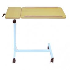 豪華多用途可移動工作桌子 (輔助輪)