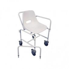 Charing Attendant 推進式沐浴椅