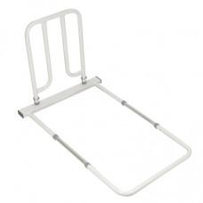 板條床的單人床架