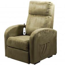 Daresbury 系列可升降電動卧椅(小型) - 鼠尾草