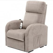 Daresbury 系列可升降電動卧椅(小型) - 卵石