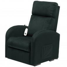 Daresbury 系列可升降電動卧椅(小型) - 藍色