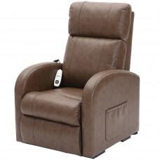 Daresbury 系列可升降電動卧椅(小型) - 肉荳蔻