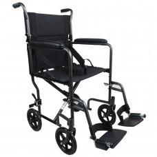 Aidapt 輕巧式鋼製輪椅 (錘擊效果) - 預訂