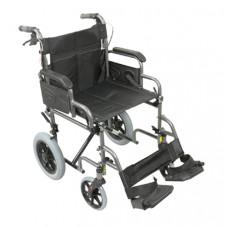 輕巧式鋁合金輪椅