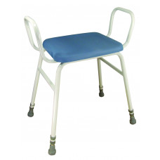Astral 軟墊椅 (無椅背)