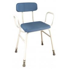 Astral 軟墊椅 (連軟墊椅背)