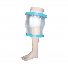 沐浴防水保護套 - 成人膝蓋款
