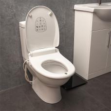 E'Loo 電子廁板 (橢圓便座)