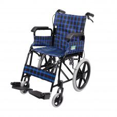 折叠式便携轮椅