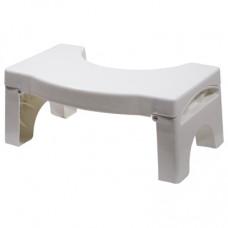 折叠式座厕深蹲椅