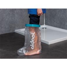 儿童沐浴防水保护套 (膝至脚底)